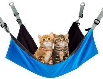 Pet Hammock Cat Bed