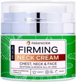 Neck Firming Anti Wrinkle Cream