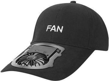 Hats with 3 Speed Fan