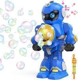 Bubble Machine Bubble Blower