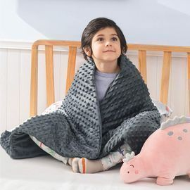Bedsure Weighted Blanket for Kids