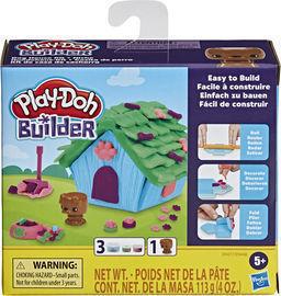 Play-Doh Builder Mini Animal Doghouse Kit