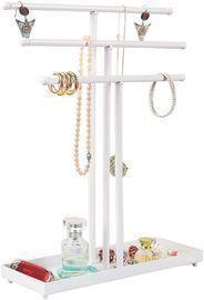 Jewelry Organizer Stand 3 Tier