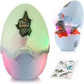 Dinosaur Eggs Toys