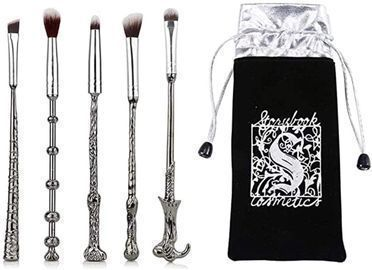 5pc Wizard Wand Brushes