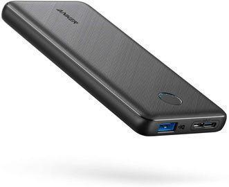 Anker PowerCore Slim 10000mAh Portable Charger Power Bank
