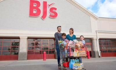One Year BJ's Inner Circle Membership + $55 In Coupons