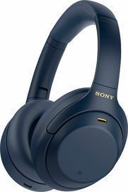 eBay - Sony WH-1000XM4 Wireless Noise-Cancelling Over-the-Ear Headphones (Refurbished) $199.99