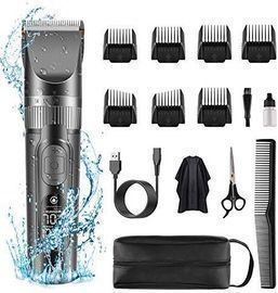 Suprent 15-in-1 Hair Clippers Kit