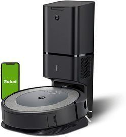 iRobot Roomba i3+ w/ Automatic Dirt Disposal