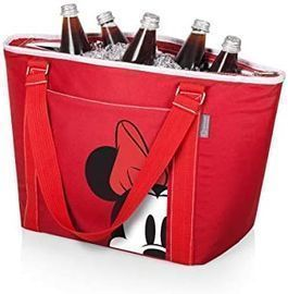 Disney Classics Minnie Mouse Topanga Insulated Cooler Bag