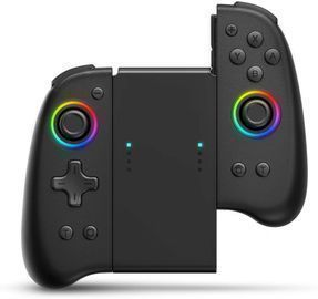L/R Switch Controller Joypad