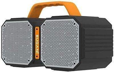 Bluetooth Speaker Stereo with Booming Bass
