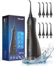 Professional Cordless Dental Water Flosser