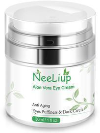 Aloe Vera Under Eye Cream