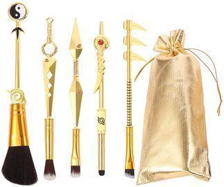 Anime Makeup Brushes Set