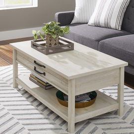 Better Homes & Gardens Modern Farmhouse Lift Top Coffee Table (2 Colors)