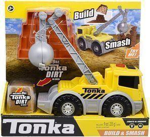 Tonka - Build & Smash Lights and Sounds