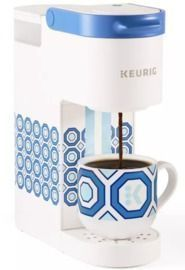 Keurig K-Mini Basic Jonathan Adler K-Cup Pod Coffee Maker