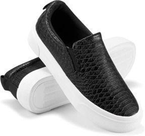 Women's Slip On Sneakers Fashion Flats