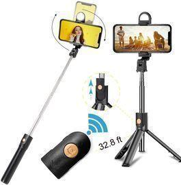 Selfie Sticks Tripods