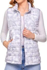 Lightweight Sleeveless Puffer Jackets