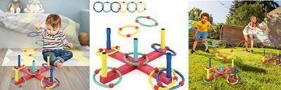 Ring Toss Game Set