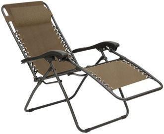 Living Accents Zero Gravity Chair