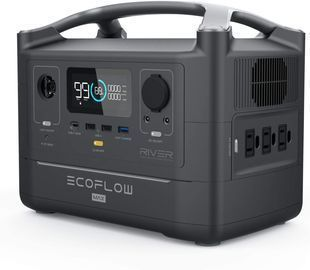 EcoFlow River Max 576Wh Portable Power Station