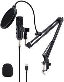 Lensoul USB Condenser Microphone