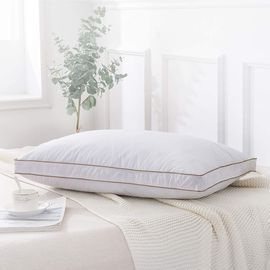 Natural Goose Down Feather Pillows