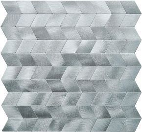 Backsplash Peel and Stick Mosaic Tile