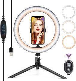 10'' LED Ring Light