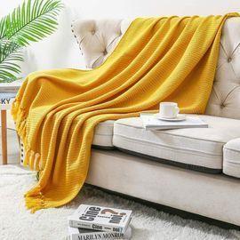 Decorative Throw Blanket