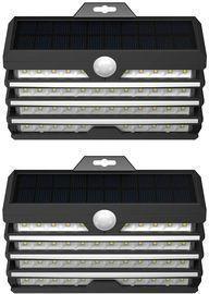 Motion Sensor Solar Lights Outdoor