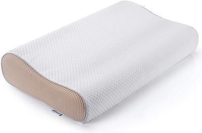 CosyTech Contour Orthopedic Memory Foam Pillow