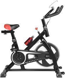 Fitness Bicycle with Screen