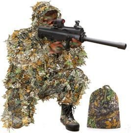 Ghillie 3D Hunting Suit