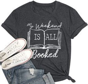 My Weekend is All Booked T Shirt