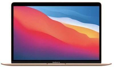 MacBook Air 13.3 w/ Apple M1 Chip, 8GB Mem + 256GB SSD