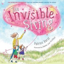 The Invisible String, Picture Book