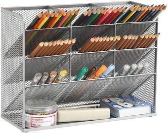Marbrasse Multi-Functional Desk Organizer