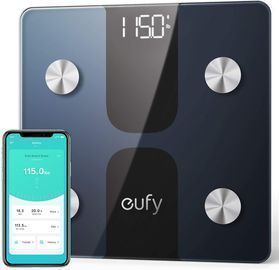 eufy Smart Body Fat Scale C1 with Bluetooth