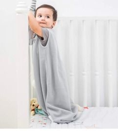 0-24 Months Micro-Fleece Sleep Bag