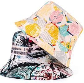 Wide Brim Summer Sun Hats