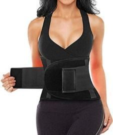 Waist Trainer Eraser Belt