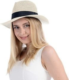 Panama Straw Braid Hats