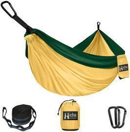 Lightweight Camping Hammock
