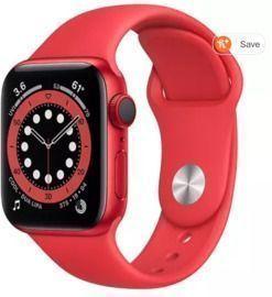 Apple Watch Series 6 40m GPS + Cellular