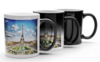 Target Photo - Free 11oz Photo Mug Or Magic Mug